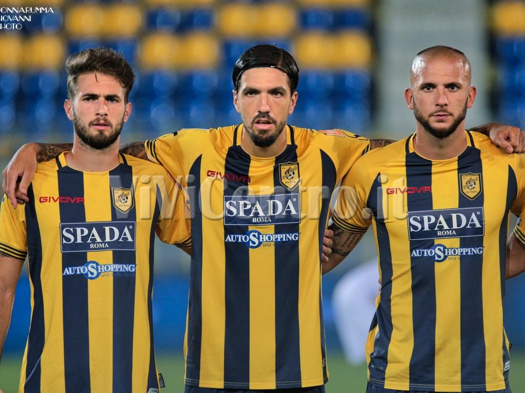 Juve Stabia Livorno Calcio Serie B Castellammare (19)