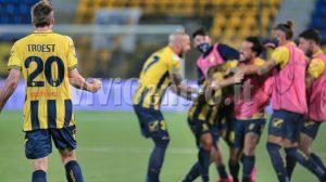 Juve Stabia Livorno Calcio