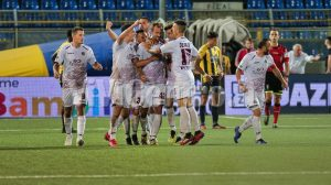 Juve Stabia Livorno Calcio Serie B Castellammare (73)
