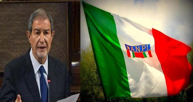 L'Anpi (Associazione Nazionale Partigiani d'Italia) chiede le dimissioni del Presidente