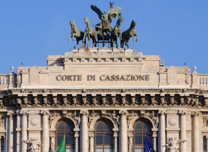 Cassazione annulla confisca dei beni a persona ritenuta contigua alla mafia