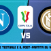 Napoli Inter Coppa Italia