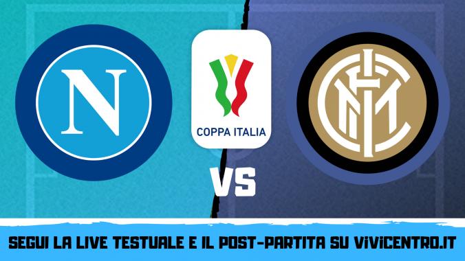 Napoli Inter Coppa Italia