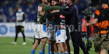 Napoli - Inter COPPA ITALIA 2019-2020 (3)
