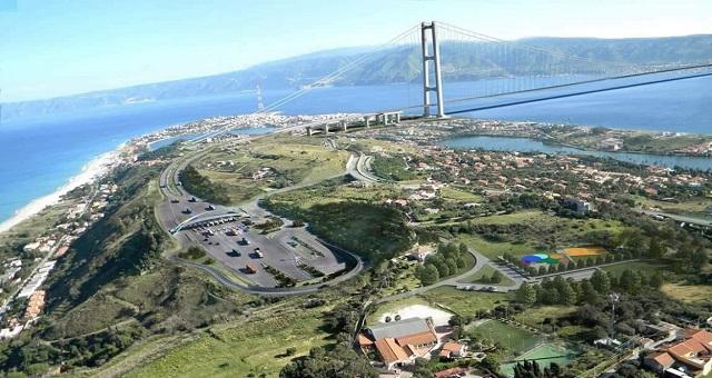 Ponte Stretto di Messina. Un dibattito decennale