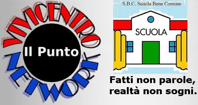 SBC (Scuola Bene Comune) - Fatti non parole, realtà non sogni