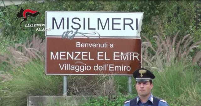 Carabinieri hanno tratto in arresto 4 persone per di spaccio hashish