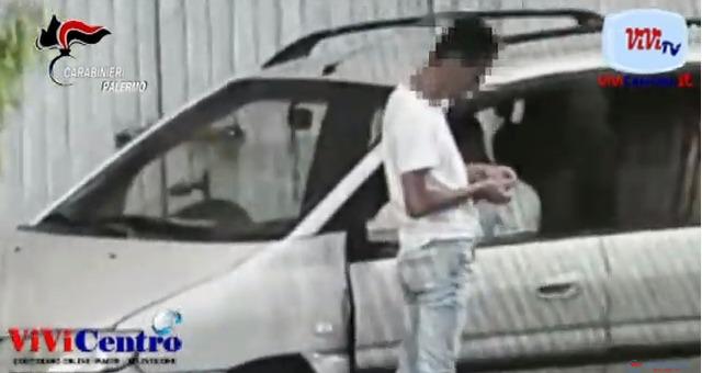 Carabinieri di Palermo hanno dato esecuzione ad un'ordinanza di applicazione di misure cautelari