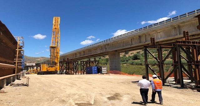 Del Vidotto lo ha annunciato il vice ministro delle Infrastrutture, Giancarlo Cancelleri