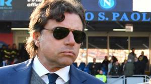 giuntoli Napoli foto free twitter ssc napoli