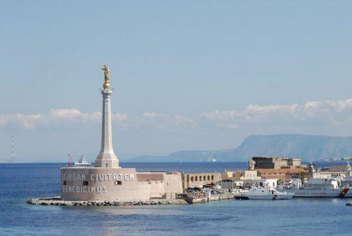 Nel giorno della Madonna della Lettera un video dedicato a Messina