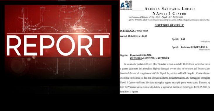 Report Di Lunedi 8 Giugno In Onda Alle 21 20 Su Rai3 E Su Raiplay
