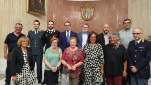 Premio MIchele Cavaliere Cimmino foto free Castellammare facebook