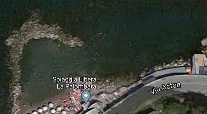 spiagge cimmino castellammare foto free