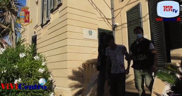 grave episodio delittuoso verificatosi a Mondello