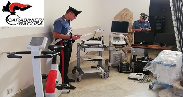 Arrestati in flagranza dai Carabinieri