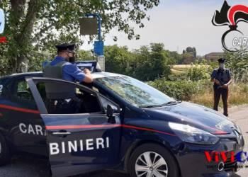 Carabinieri Mantova, arresto estrosore condannato a Brescia