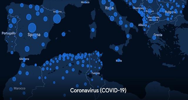 Il Presidente della Regione lo ha annunciato in presenza di nuovi casi positivi al coronavirus