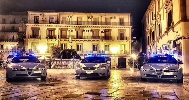 La Polizia di Stato di Palermo ha arrestato due gambiani