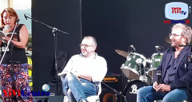 Estate oplontina 2020 Tony Tammaro, cantautore Napoletano