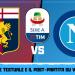 Genoa Napoli serie A