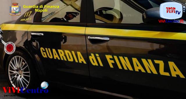 Guardia di Finanza: confiscati beni per oltre 36 milioni di euro MAXI-Sequestro emesso dal GIP del Tribunale di Torre Annunziata Guardia di finanza, Scoperte false fatturazioni