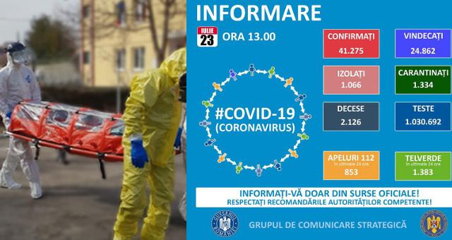 In Romania torna lo stato di emergenza