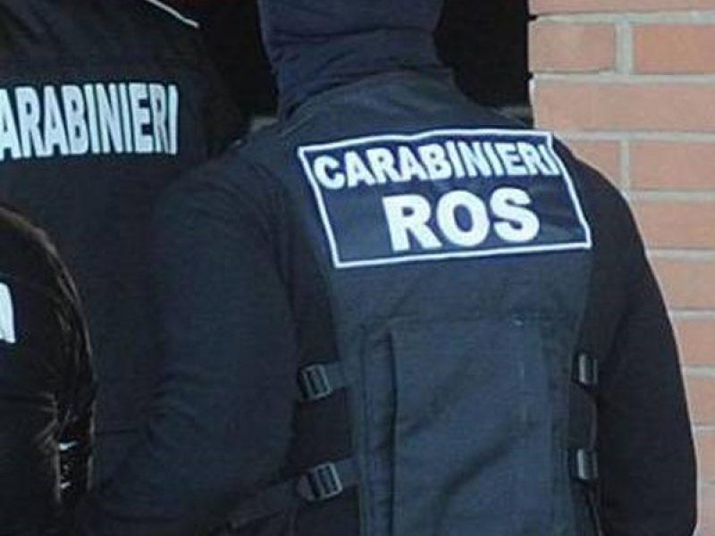 Nell'operazione con 46 arrestati tra Sicilia e Germania, è indagato il sindaco
