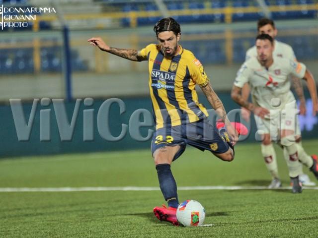 Juve Stabia Chievo Verona Calcio Serie B (80)