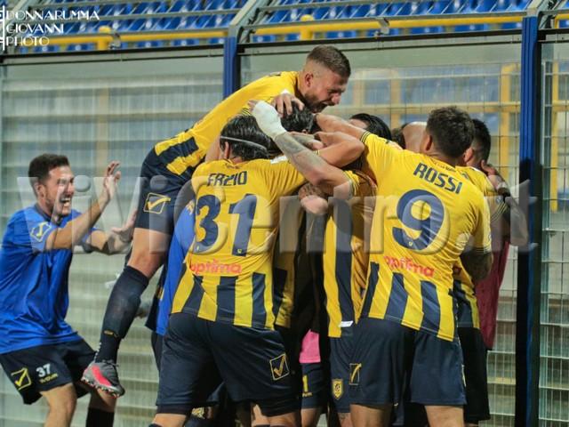 Juve Stabia Chievo Verona Calcio Serie B (1)