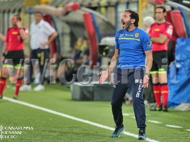 Juve Stabia Chievo Verona