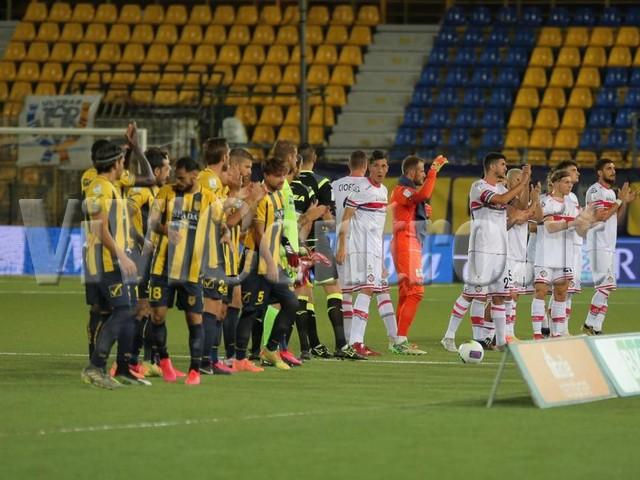 Juve Stabia - Cremonese Calcio Serie B (1)