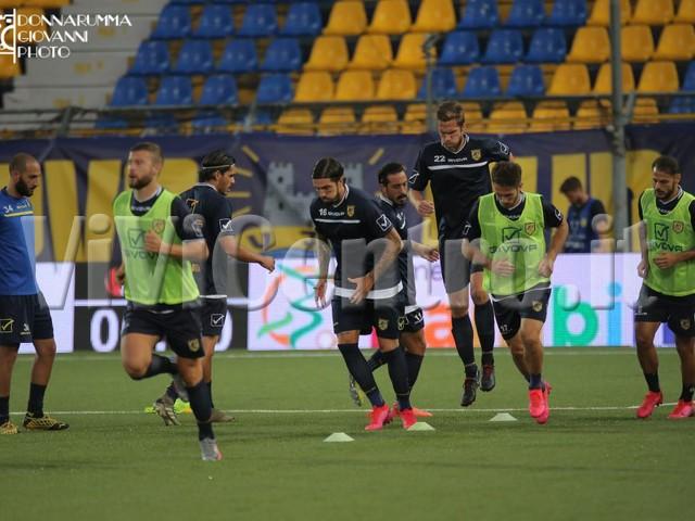 Juve Stabia Cremonese Calcio Serie B Castellammare (2)