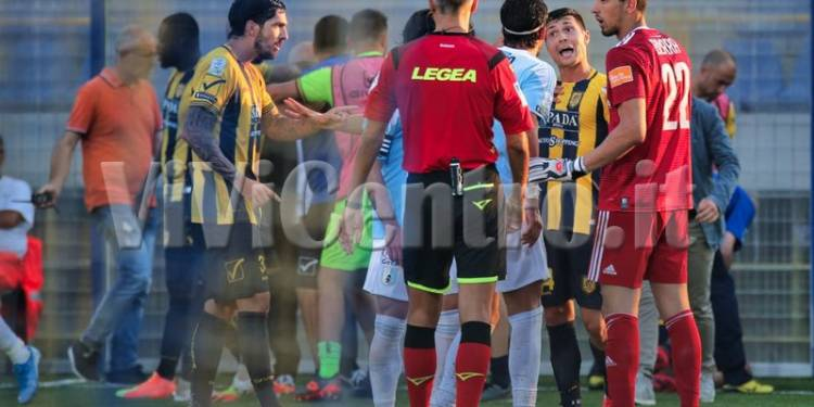 Juve Stabia Virtus Entella Calcio Serie B 10072020 (40)
