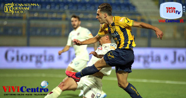 Le pagelle (del Cuore) di Juve Stabia-Chievo Verona