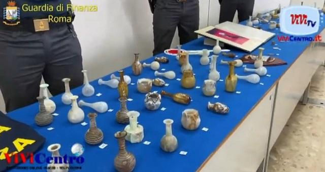 Un museo a Monteverde, denunciata una giordana