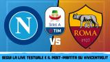Napoli Roma Live