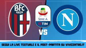 Napoli Bologna Live (9)