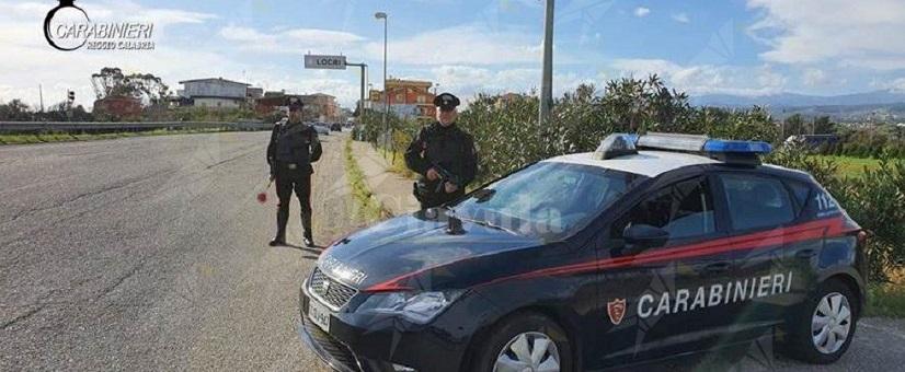 Reparto Mobile di Reggio Calabria