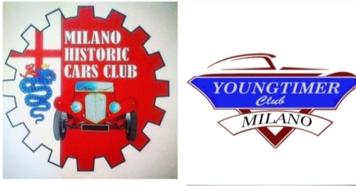 Milano Historic Cars Club (MHCC) e Youngtimer Club Milano (YCM)
