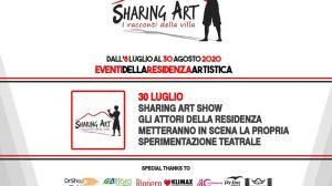 Sharing Art