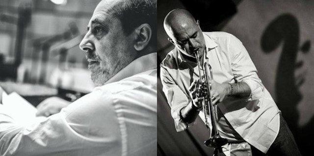 Omaggio ai grandi maestri del jazz con Giovanni Mazzarino e Flavio Boltro