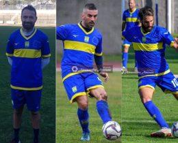 Ischia Calcio, Trofa-Saurino-Sogliuzzo: conferme a centrocampo