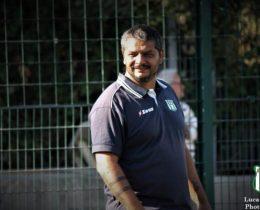 Eccellenza- Real Forio, Flavio Leo è il nuovo allenatore