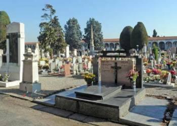 Cimitero comune sant'antonio abate foto free facebook 3