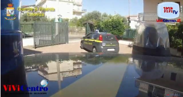 Cosenza, sequestri a indiziato della 'Ndrangheta Farao Marincola