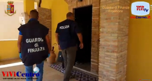 Elvira Zagaria, sorella di Michele super boss dei casalesi, è stata arrestata