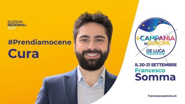 Francesco Somma SETTORE TERMALE