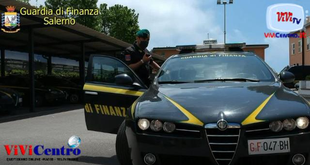 Salerno: ricettazione ed evasione fiscale nel commercio di carburanti: la Guardia di Finanza sequestra un milione di euro nascosti a casa del padre dell'imprenditore.