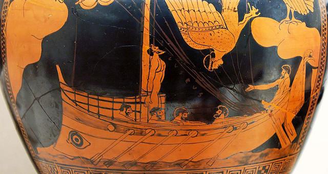 I governanti italiani dovrebbero fare come Ulisse e resistere alla sirene